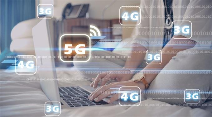 少林寺景区5G时代 可以在线烧香、二维码解签