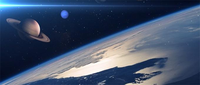 """水星將上演東大距 肉眼可欣賞這難得的天上""""馬拉松"""""""