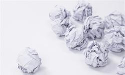 2019年中国废纸行业市场现状及发展前景分析 进口量大幅下降推动原材料价格上涨