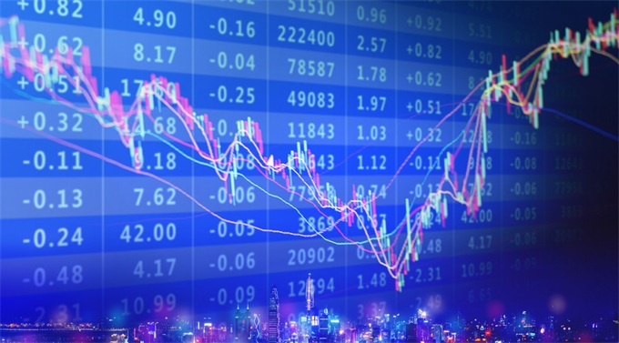 招商银行早盘大跌 股价波动!招商银行早盘大跌超6%