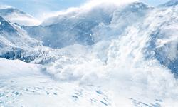 警惕!格陵兰岛1天20亿吨冰雪融化