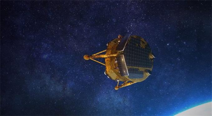 """以色列SpaceL公司放弃登月!公司表示""""将寻找其他重要目标"""""""