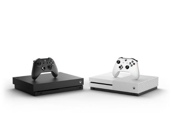 比较丨微软Xbox Scarlett与索尼PS5,下一代主机在线battle!