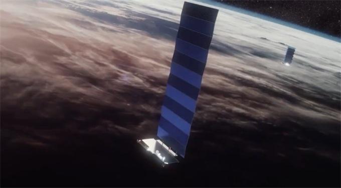 SpaceX星链卫星又来事?三颗卫星失联,五颗卫星将会掉