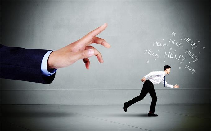 你是在逃避反思还是逃避成功?