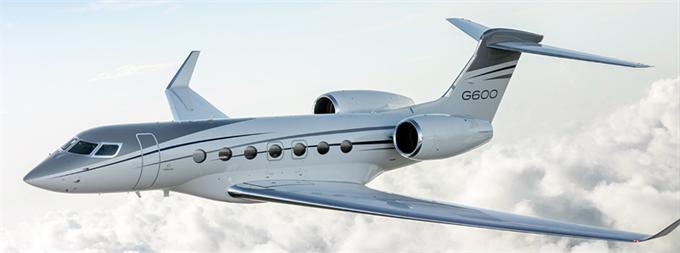 """中国富豪最爱的私人飞机""""湾流""""又来抢钱了 新品速度直逼音速"""