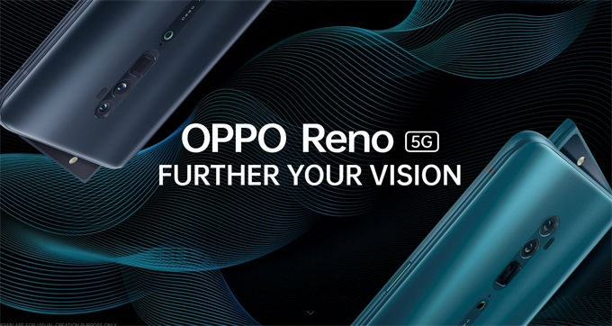 Oppo Reno 5G鎴栨垚涓€鍖归粦椹紝浠ユ渶瀹炴儬5G鎵嬫満璺戣耽鍙嬪晢