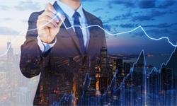 2019年中国金融科技行业市场现状及发展趋势分析 5G技术带来新冲击和新机遇