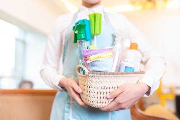 家政服务行业