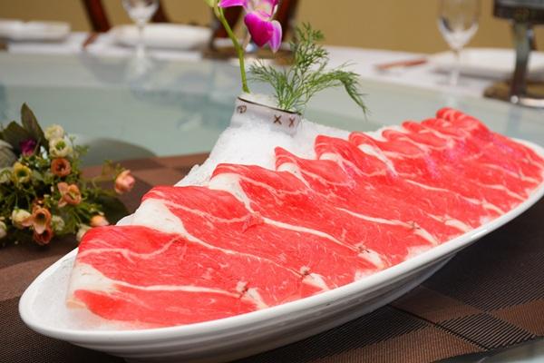 人造肉行业