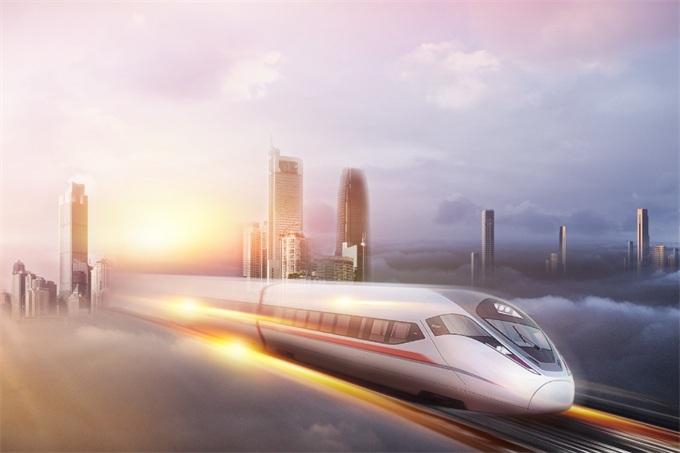 7月10日起 雄安高铁8小时直通香港