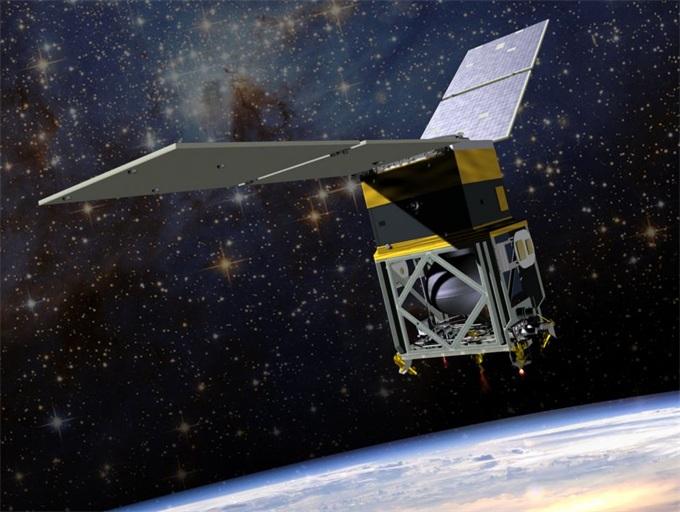 NASA新型燃料卫星任务成功通过第一项测试!未来太空航行将变得更加安全