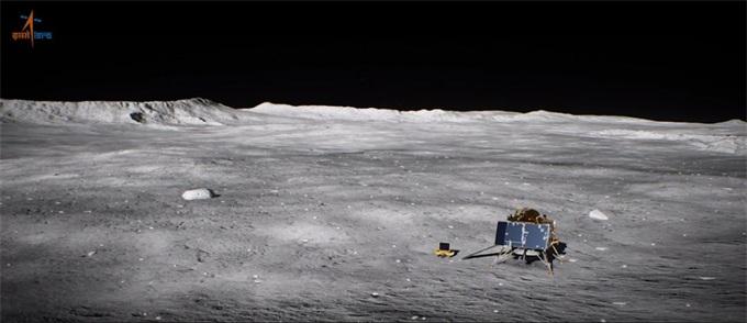 印度再次奔向月球!月球2号计划在这个周末发射升空