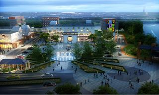 DCC(华南)文化产业园产业发展规划案例