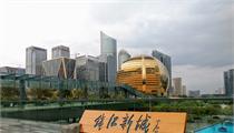 华夏幸福产业新城运营模式分析