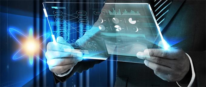"""""""全球全息AI视觉第一股""""赴美上市,全息技术的想象"""