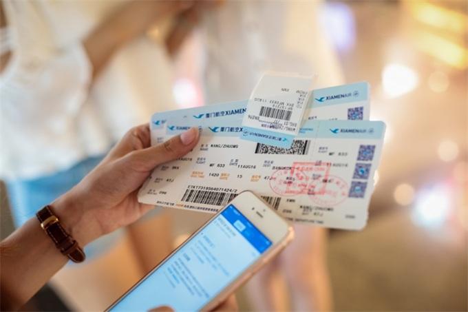 民航局发布新规:拟禁止机票默认搭售 规范超售各项