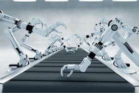自动化设备公司南京泰治自动化获数亿元融资