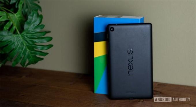 Nexus 7诞生7周年了,Android平板电脑为什么落败于i