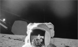 当初阿波罗任务收集的月球岩石都去哪儿了?
