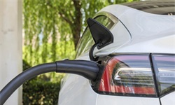 2019年中国新能源汽车行业市场分析:再迎来发展风口,5G+共享经济带来新发展契机