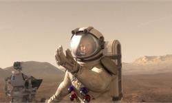 """NASA局长:到2033年,火星将会是人类的下一个""""一小步"""""""