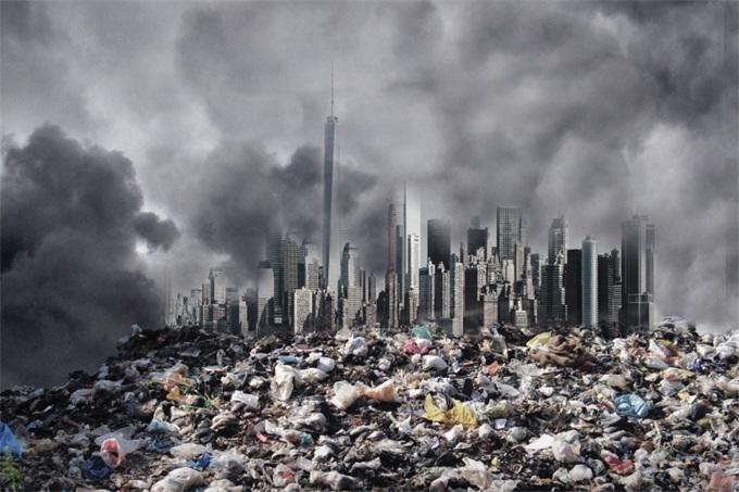 明确!我国2021年起全面禁止进口洋垃圾,推进绿色发展
