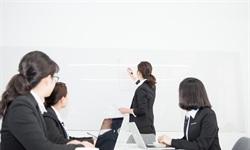 2018年中国企业培训行业<em>市场</em><em>现状</em>及发展趋势分析 未来<em>市场</em>将以参训学员为中心