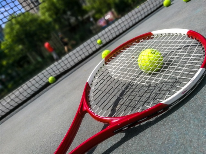 李娜荣登网球名人堂