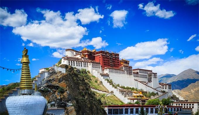 7月21日起!参观布达拉宫需提前预约 西藏上半年旅游