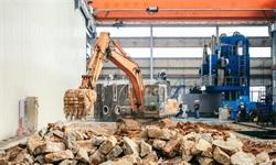 2019年H1中国工程机械行业市场分析:行业持续快速增长,混凝土机械将成重要增长点