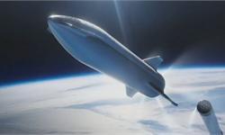 马斯克再爆料:SpaceX的Super Heavy火箭将会搭载35台猛禽引擎!