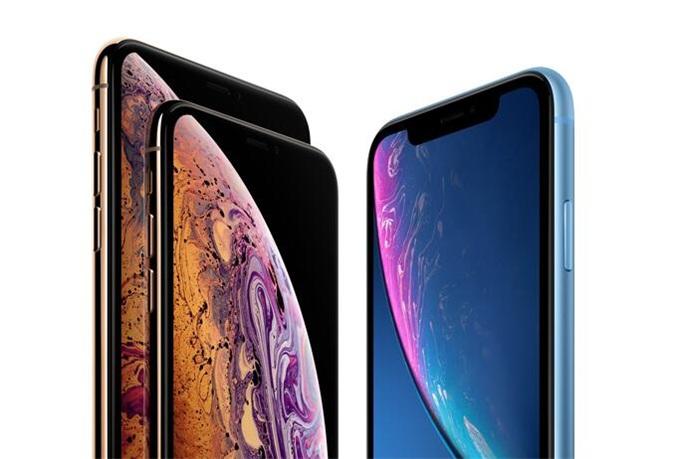 苹果第三财季业绩:iPhone收入减少35亿美元 利润下滑13%