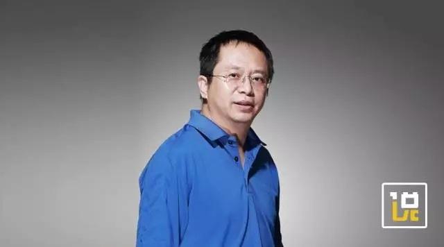 周鸿祎:我把创业者能犯的错误全犯了一遍