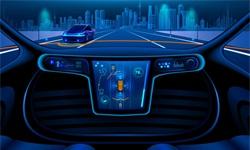 2019年中国无人驾驶行业市场现状及发展趋势分析 未来多元化应用场景大势所趋