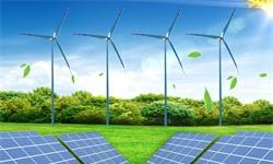 2019年中国<em>新能源</em>行业市场分析:三大层面发力发展,平价上网政策将带来三重机遇