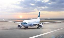 2019年中国机场行业市场现状及发展趋势分析 发展零售消费业务或将成为发展突破口