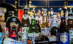 2019年中国啤酒行业市场分析:高端啤酒难进高端<em>超市</em>,丰富产品线提高市场占有率