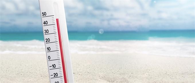 7月是全球史上最热月份 联合国秘书长:北极气温升高了10至15摄氏度