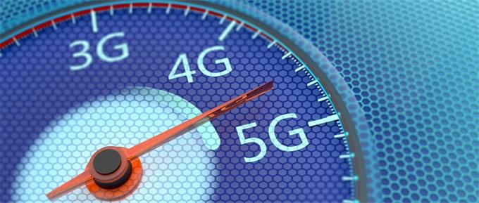 6月5G用户平均使用量为24GB 比9.1GB的4G高出2.6倍