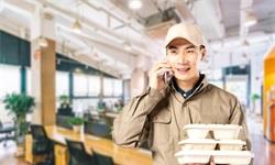 2019年中国<em>餐饮</em>外卖行业市场现状及发展趋势分析 数字化升级成为突破瓶颈有效路径