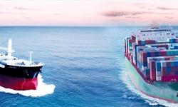 2018年全球船舶行业市场分析:三大主流船型分化明显,造船中心向中日韩转移