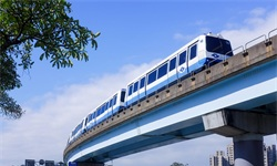 2019年中国<em>城市轨道交通</em>行业市场现状及发展趋势 以自主创新能力推动高质量发展