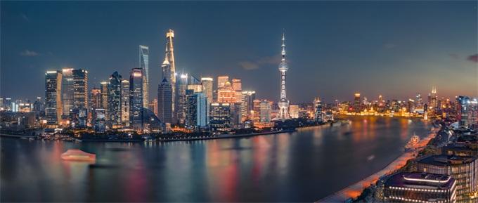 中国最休闲城市排名出炉:上海力压三亚居首 广东2城