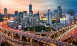 2019年中国智慧城市行业市场分析:迈进新型发展阶段,物联网赋能万亿级应用市场