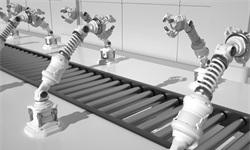 2019年中国工业<em>机器人</em>行业市场现状及发展趋势 部分关键技术已达到世界先进水平