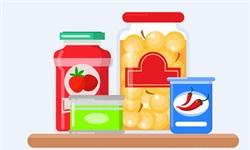 2018年中国方便食品行业市场现状及发展趋势分析 地域特色凸显差异化创新
