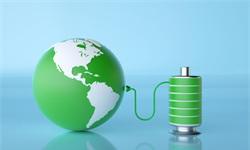2019年中国动力电池<em>回收</em>行业市场分析:百亿级市场空间,多方齐发力规范化发展