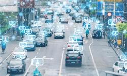 2019年中国智能交通行业市场分析:支付巨头竞逐市场空间,万亿级市场蓝海即将释放