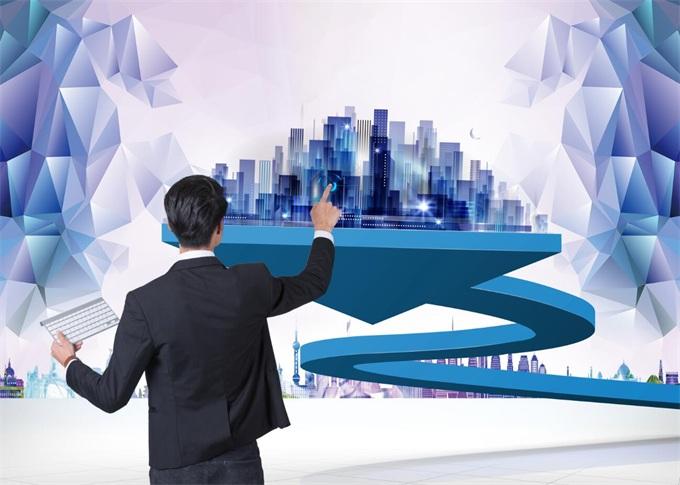 城市发展的趋势